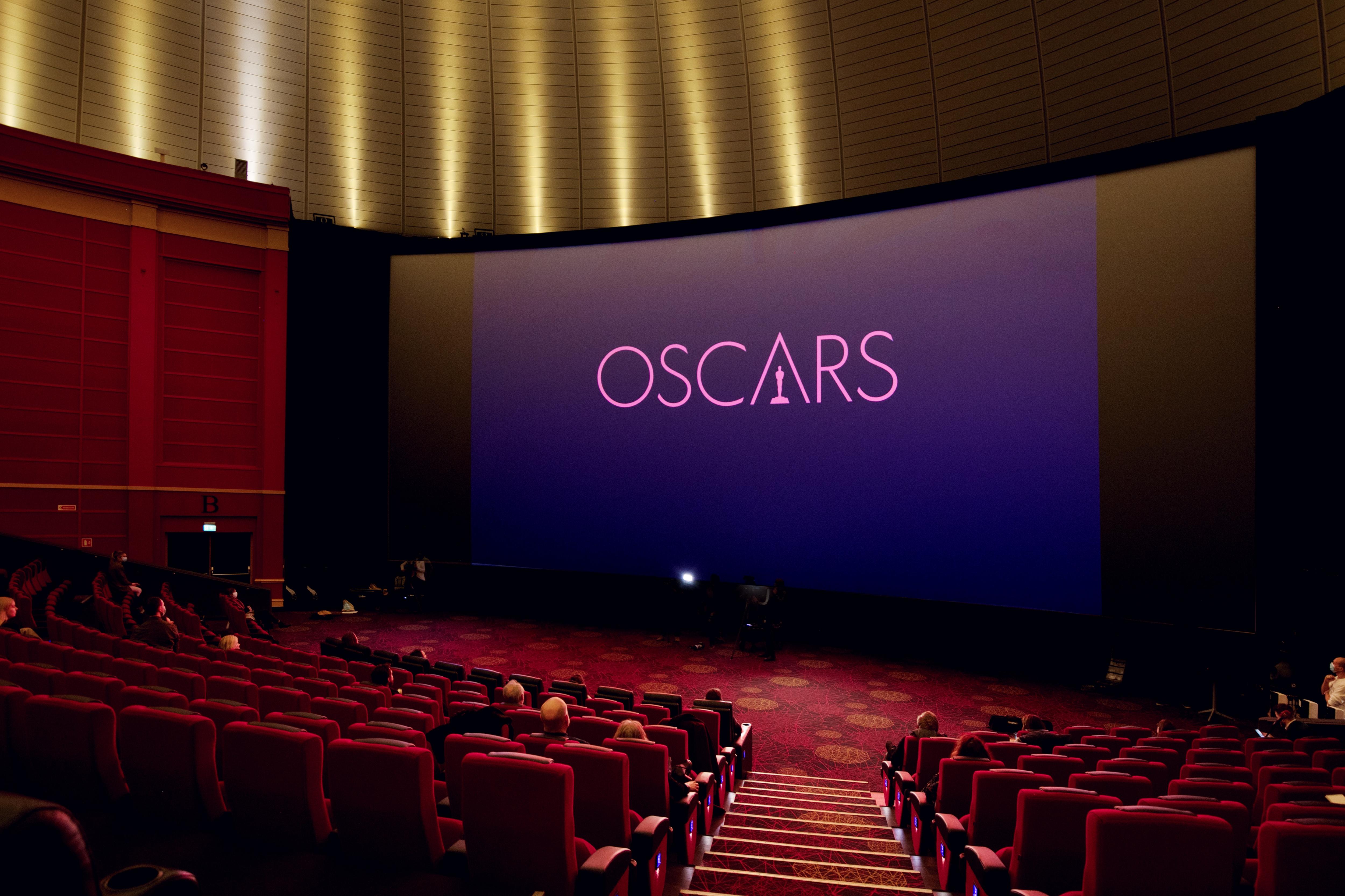 Oscars på letter